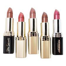 L'oreal Colour Riche Lipstick - Choose Your Color - New