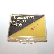 Transcriber #201 Diamond Phonograph Stylus Needle - Thomson STC-1000