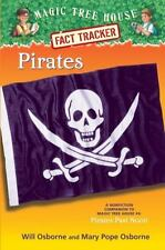 Magic Tree House Fact Tracker #4: Pirates: A Nonfiction Companion to M-ExLibrary