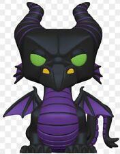 Funko Pop Maleficent Dragon Disney Exclusive Vinyl Figure Brand New Presale