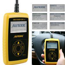 AUTOOL CS320 Auto CAN OBD2/EOBD Fault Code Reader Scanner Auto Diagnostic Tool