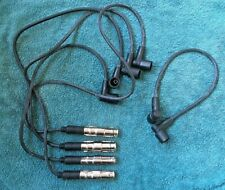 HT Leads Ignition Cables Set CI XC463 Mercedes 190 200 230  W123 W124 C124