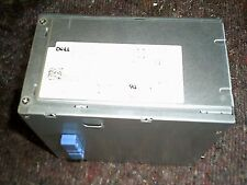 Dell 0M821J Precision Power Supply 525Watt for Workstation T3500 T5500 PSU
