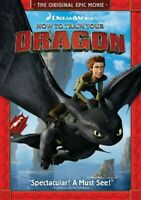 How to Train Your Dragon [New DVD] Special Edition, Subtitled, Widescreen, Dub