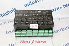 SWISS Stretcher W600A Digital control Processor