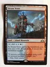 Mtg steam vents  x 1 great condition