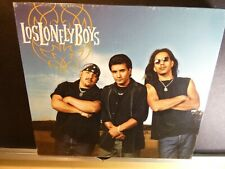 Los Lonely Boys by Los Lonely Boys (NM CD in Slipcase, Special Edition)