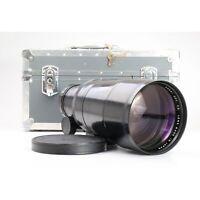 Pentax Takumar 600 mm 4.0 6x7 Asahi + Sehr Gut (227309)