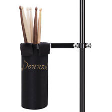 Donner Portable Nylon Drum Stick Holder Drumsticks Bag Free Shipping