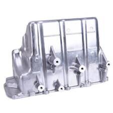 BAPMIC Aluminum Engine Oil Pan for Smart Fortwo 2008-2015 1320100013