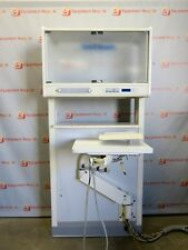 Adec Dental Operatory Cabinet 5542 Pass Through Upper Assistant Arm 3126