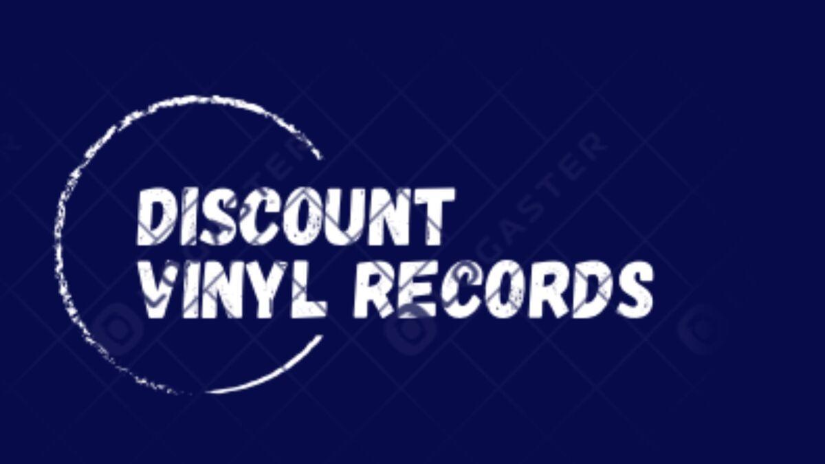 Discount Vinyl Records