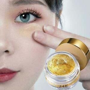 Hyaluronic Acid Eye Serum Anti-Wrinkle Eyes Cream Against Puffiness E5X5 A E9A0