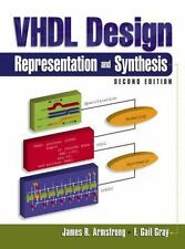 VHDL Design Representation and Synthesis (2nd Edition)
