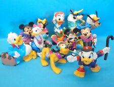 Disney NEW GENERATION Serie komplett : 11 Figuren Bully 1988