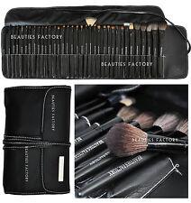 Best-Seller 35 pcs Pro Makeup Brushes Set (All-Time Artist Pure Black) #811