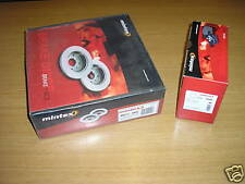 ALFA ROMEO GT 1.8 2.0 1.9  New Mintex Front Vented Brake Discs & Brake Pads