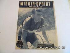 MIROIR SPRINT 23/07/1954 BOBET    I6