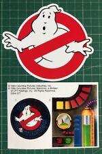 Ghostbusters Ghost nabber Custom Vintage retro calcomanías/Pegatinas Die Cut De Mejor Calidad