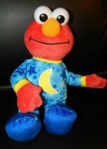Hasbro - Playskool - Sesame Street Lullaby And Goodnight Elmo Sesame Street Toy