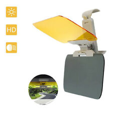 CAR SUN VISOR FRONT SHADE EXTENDER CLIP ON DAY AND NIGHT ANTI-GLARE EYEPIECE  AU