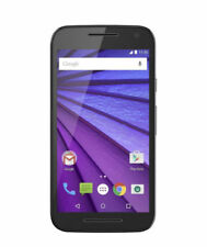 Teléfonos móviles libres Motorola de cuatro núcleos con 8 GB de almacenaje