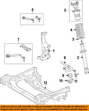 Lexus TOYOTA OEM 07-09 LS460 Front Suspension-Strut 4802050153