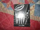 1953 PITTSBURGH STEELERS FOOTBALL MEDIA GUIDE Press Book NFL Football Program AD