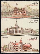 2012 Aland Finland #334 Nostalgic Architecture Spa Resort School Miramar
