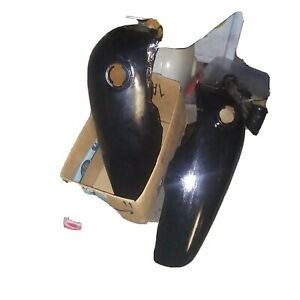 Original Harley  shovel head tanks . that's wat  they can't off of.81 model.