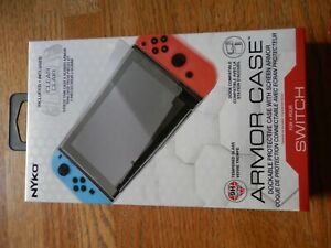 NYKO ARMOR CASE FOR NINTENDO SWITCH