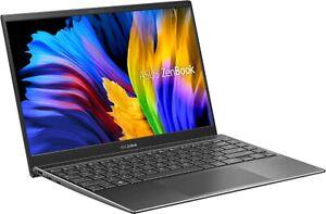 "ASUS ZenBook Q408UG 14"" FHD Laptop Ryzen 5-5500U GeForce MX450 256GB SSD 8GB"