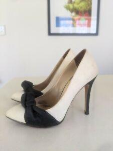 Charlotte Olympia Heels Pumps Size 6 EU36