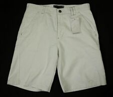 """BNWT Auténtico Para Hombres Oakley Quemador Pana Pantalones Cortos W30"""" Nuevo con etiquetas"""