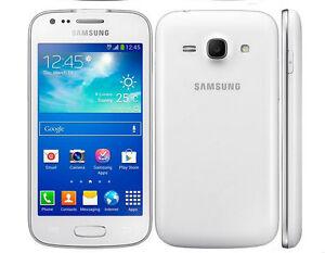 Original Samsung Ace 3 S7275 Unlocked 5MP 4GB ROM 1GB RAM GPS WIFI Android 4 in