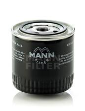 Oil Filter W920/17 MANN-FILTER