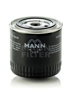 Oil Filter  MANN-FILTER  W920/17