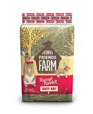 Meadow Hay Tiny Friends Rabbit Guinea Pig 2KG