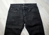 Jean HUGO BOSS 32/34 anthracite