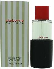 CLAIBORNE for Men by Liz Claiborne Cologne 3.4 oz 3.3 NEW IN BOX