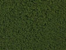 FALLER 171561 PREMIUM Copos del terreno, verde oscuro, 12 g 100 g =