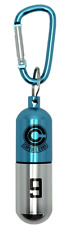 Official Dragon Ball Z 3D Capsule Keychain