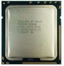 for  X5690 CPU Processor 3.46GHz 12MB L2 Cache Six Core server CPU R1l