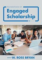 Foundations of Engaged Scholarship by W. Ross Bryan (author) Book The Fast Free