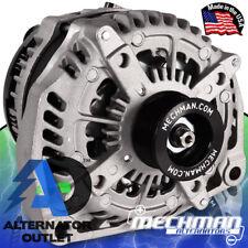 Mechman 320 Amp Alternator 2005-2013+ Chevrolet / GMC / Cadillac / Hummer Truck