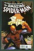 Amazing Spider Man #674 VF/NM 2012 Marvel Comics   Vulture Cover