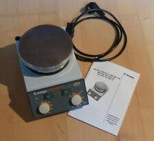 Heidolph Heiz-Magnetrührer / Magnetic Stirrer Heater-Hotplate MR 3001 K8