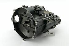 Moto Guzzi NTX 750 - Getriebe N30G