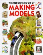 How to Make: Making Models by R. Gibson (1994, Paperback)