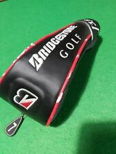 BRIDGESTONE #7 fairway wood club head cover